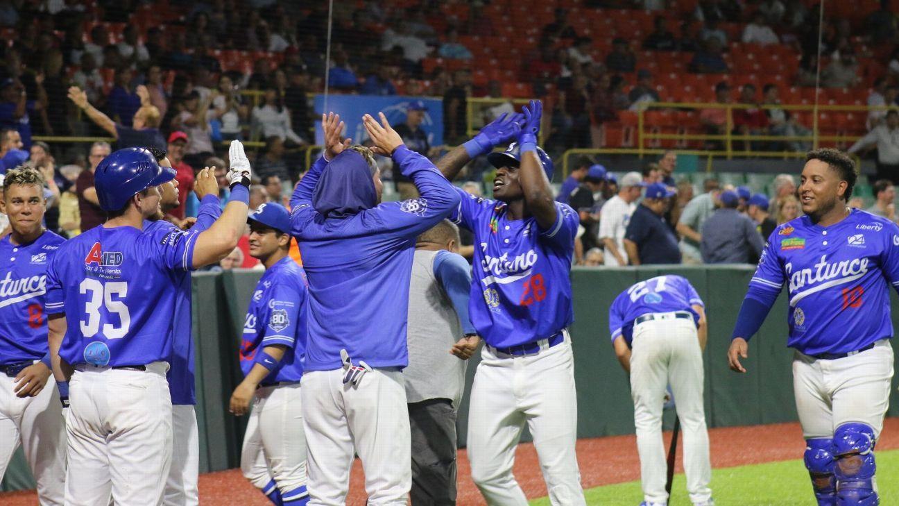 LBPRC: Santurce y Carolina abren con triunfos temporada 2019-2020 - ESPN Deportes