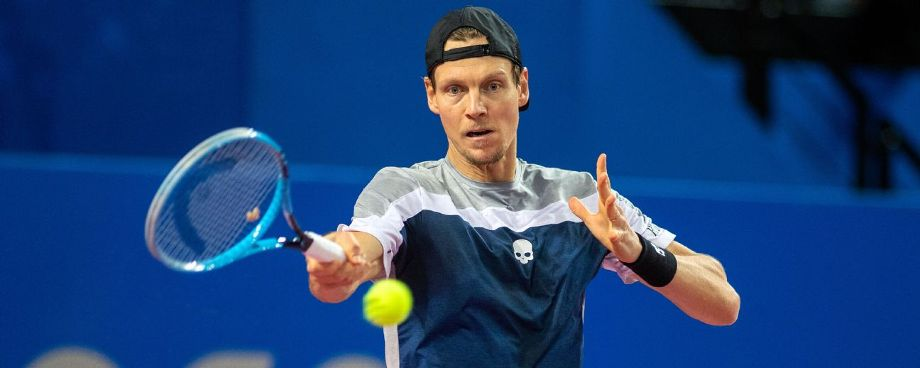 Former world No. 4 Tomas Berdych announces retirement from tennis