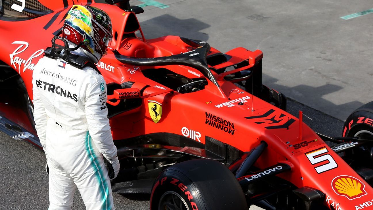 Honda and Ferrari power under the microscope at the Brazilian Grand Prix