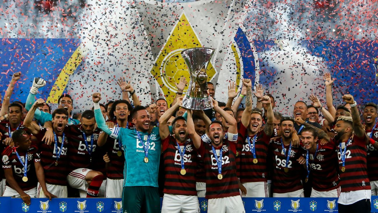 Power Rankings: Flamengo top after magical week, Liverpool fall and Bayern return