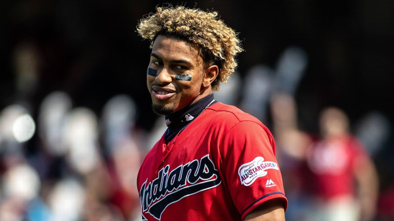 Mookie. Lindor. Arenado? Players who will (or should be) in MLB offseason trade talks