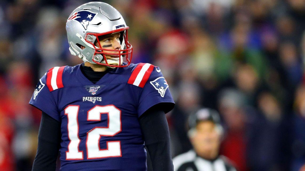 Patriots' home winning streak ends at 21 as rally falls short