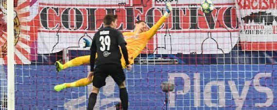 Liverpool fue y se trajo los 3 puntos de Austria para quedar primero (Vídeo) I?img=%2Fphoto%2F2019%2F1210%2Fr639700_1296x518_5%2D2