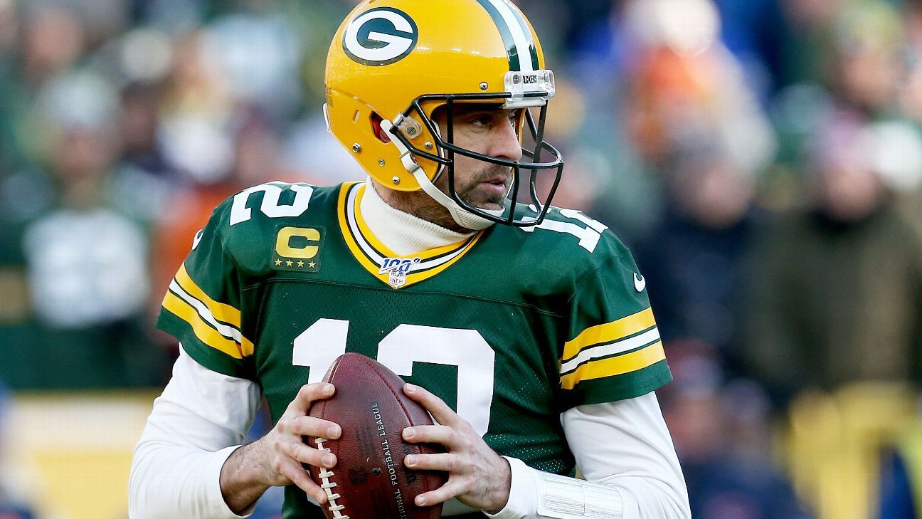 Rodgers: CBA dissent based on Pack teammates