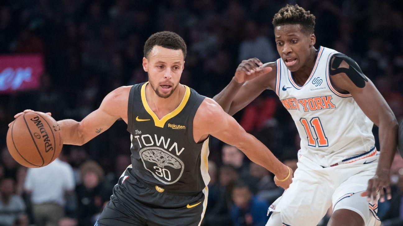 Ranking every NBA team by 2020 draft capital