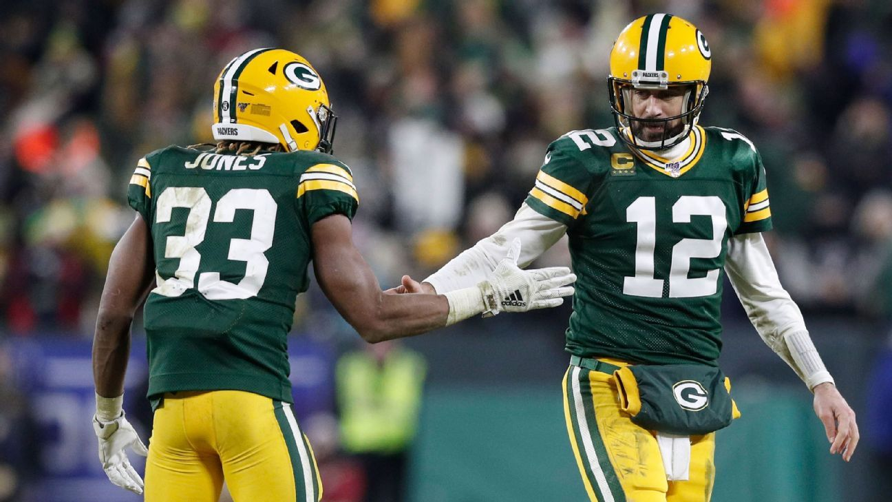Guide to Packers-49ers: Picks, bold predictions, key matchups, more