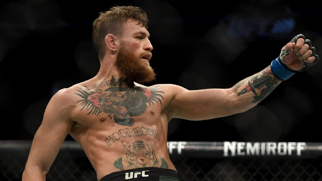 Best Bets For Ufc 246 Conor Mcgregor Vs Cowboy Cerrone
