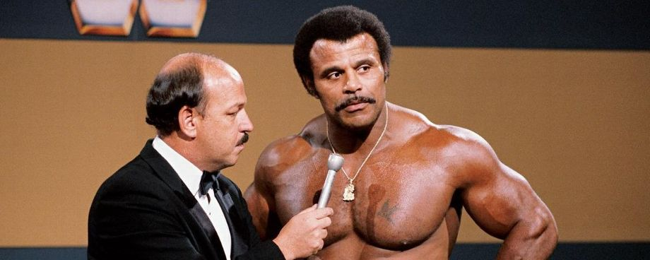 Rocky Johnson, WWE Hall of Famer and father of 'The Rock,' dies at 75