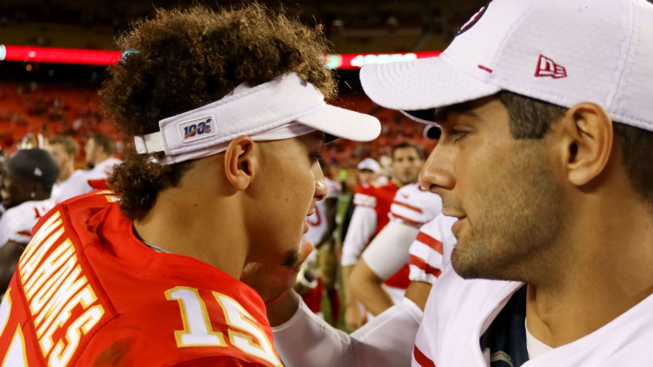 Super Bowl LIV predictions, picks, odds, big questions for 49ers-Chiefs - ESPN Australia