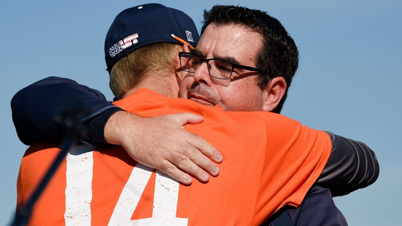 'They're all gone.' A coach, a brother, and an astonishing tragedy