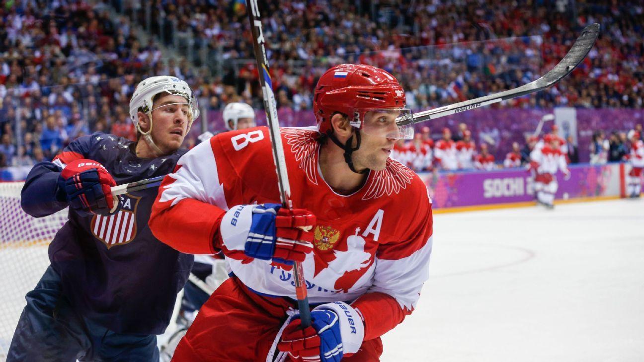 The Wysh List: The NHL Olympics debate is a sham
