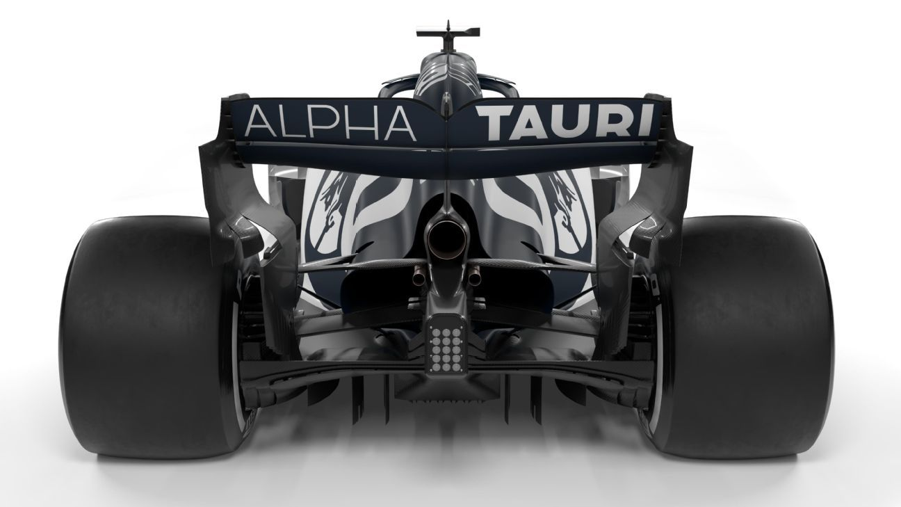 How do I pronounce Alpha Tauri? All you need to know about F1's 'new' team
