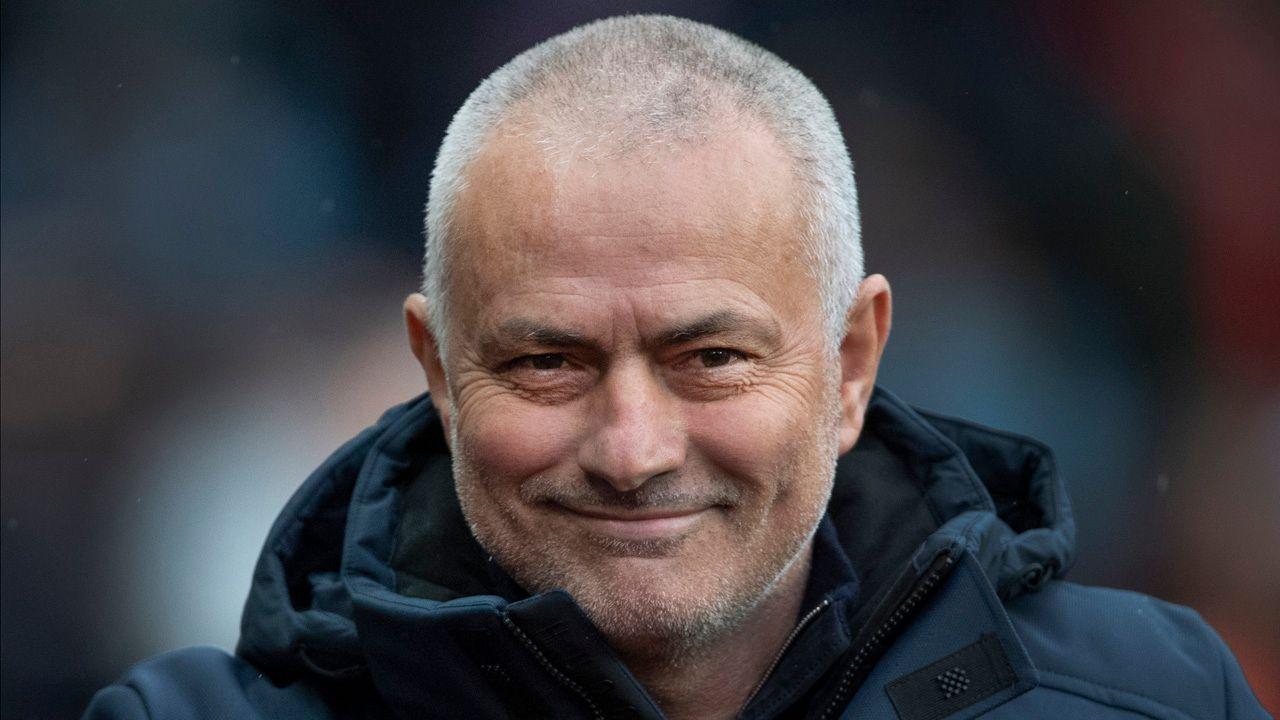 Mourinho: 150 partidos en Champions y ante el muro de octavos