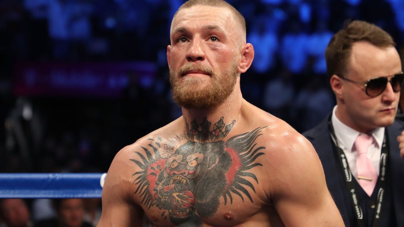 Insiders debate McGregor's future: Should Gaethje be next? Will he box Pacquiao?