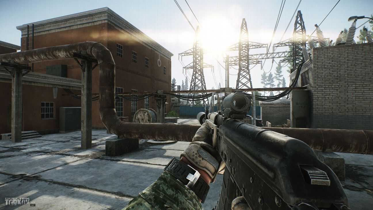 Escape from Tarkov - The power and price of popularity