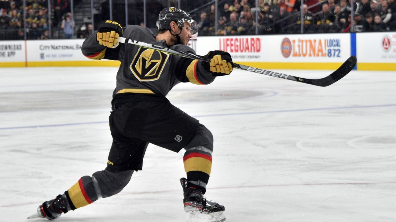 Fantasy hockey: Forecaster for the week of March 2-8