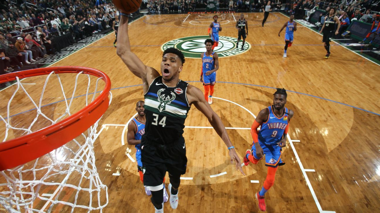 Bucks keep making history, but do skeptics still have a case?