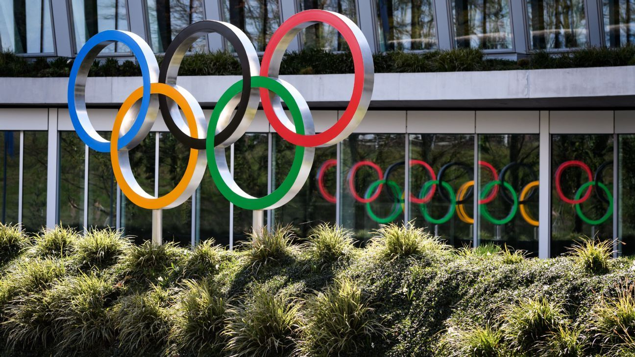 Data: U.S. Olympic orgs facing $120M shortfall