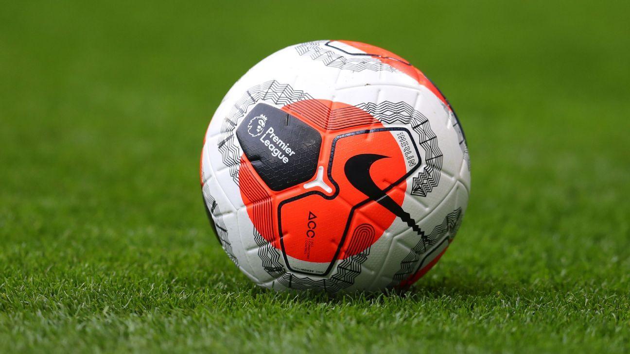 Premier League 2021 16 Tabelle