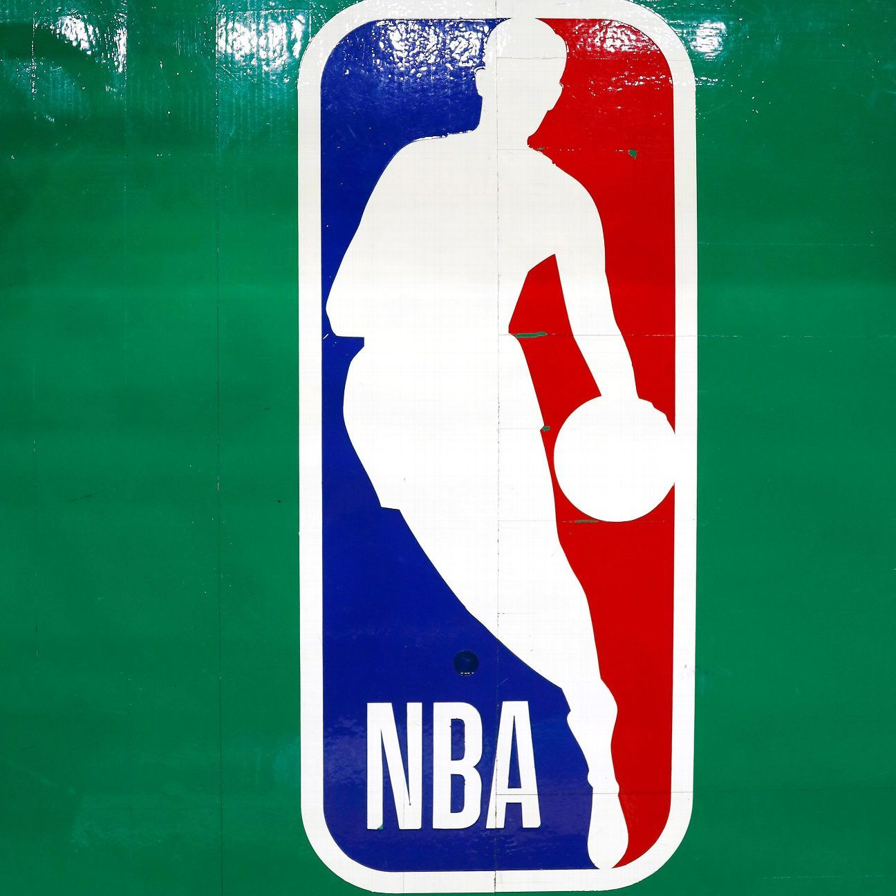 FDA allowing saliva-based test funded by NBA