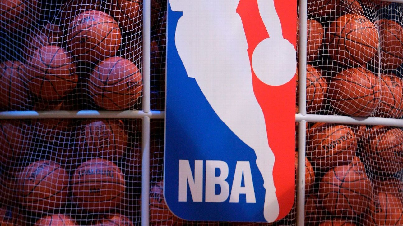 Sources: NBA to approve plan for 22-team return