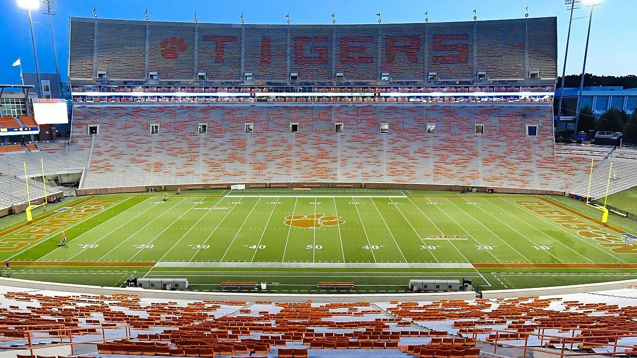 The Coronavirus And College Sports Ncaa Reopening Plans Latest News Program Cuts More
