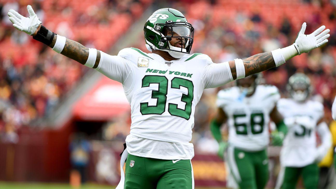 New York Jets trade Jamal Adams to Seattle Seahawks get two first-round picks – ESPN