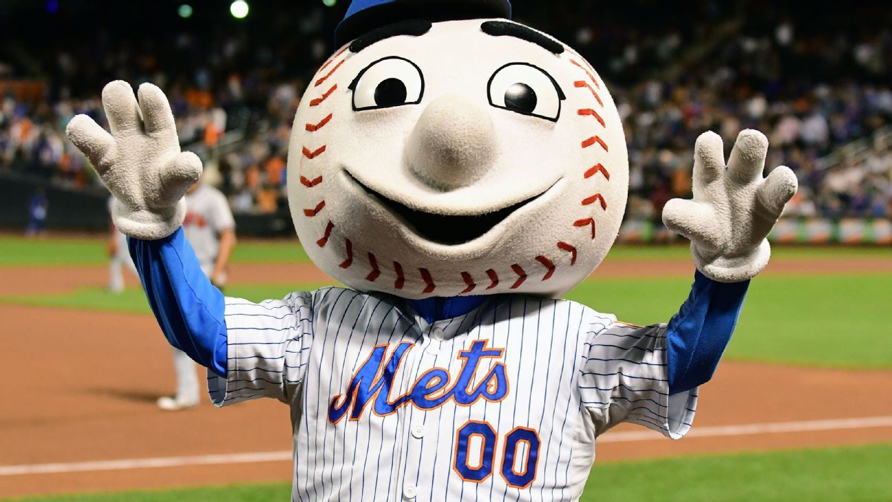 Mets focus on GM, abandon baseball prez search