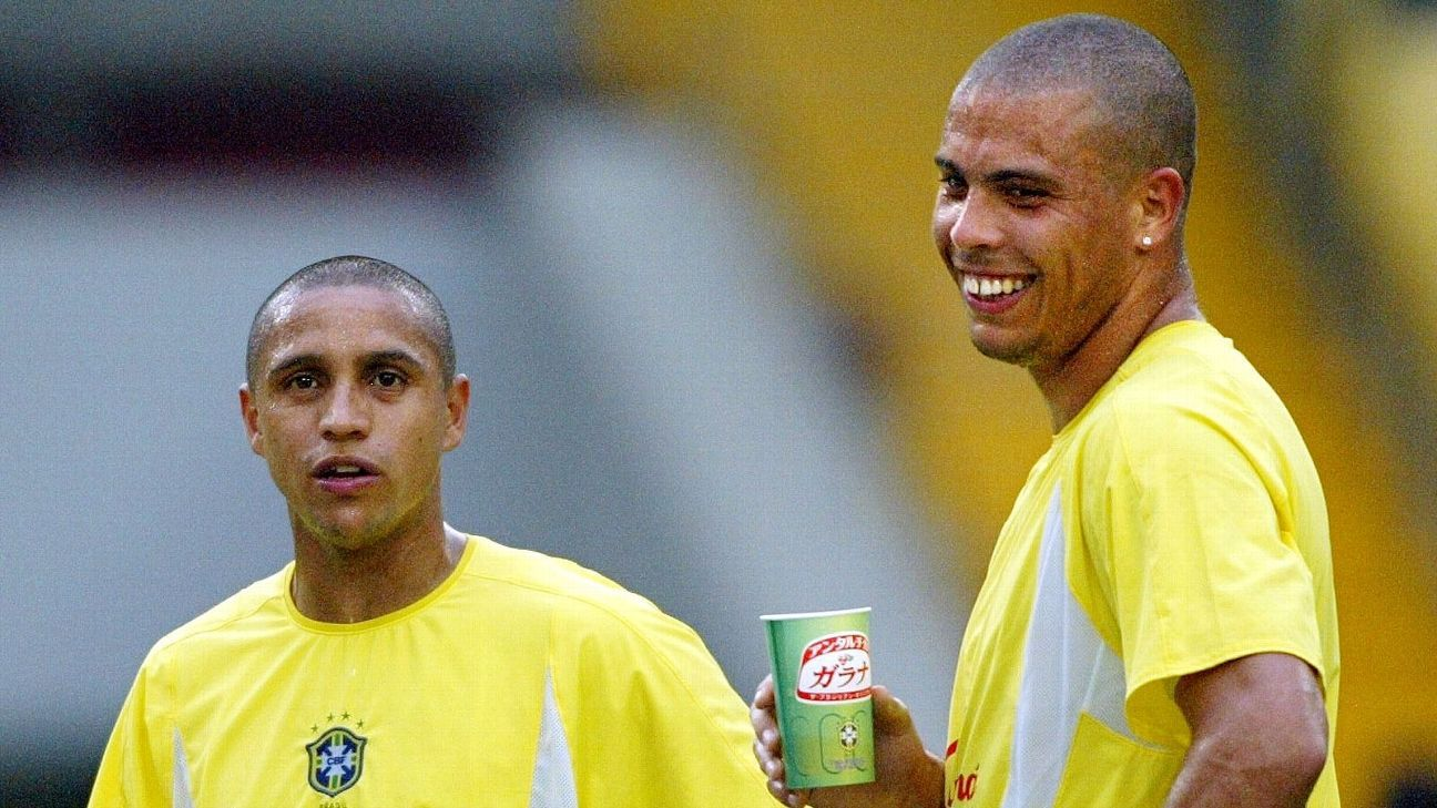 Cristiano Ronaldo, Messi not as good as Brazilian Ronaldo - Roberto Carlos - ESPN