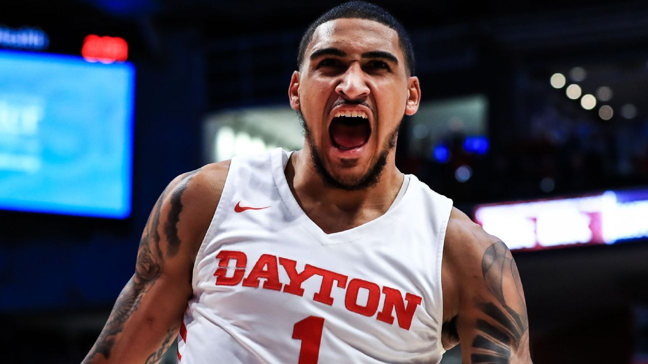NBA draft 2020 - Can Obi Toppin make another unlikely star leap?