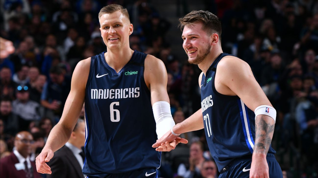 NBA debate: Biggest unknowns, best matchups and the new title chase