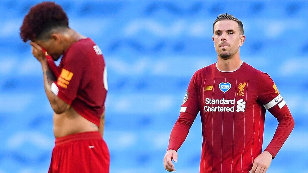 Liverpool Keep or Dump: Should the champions sell captain Henderson?
