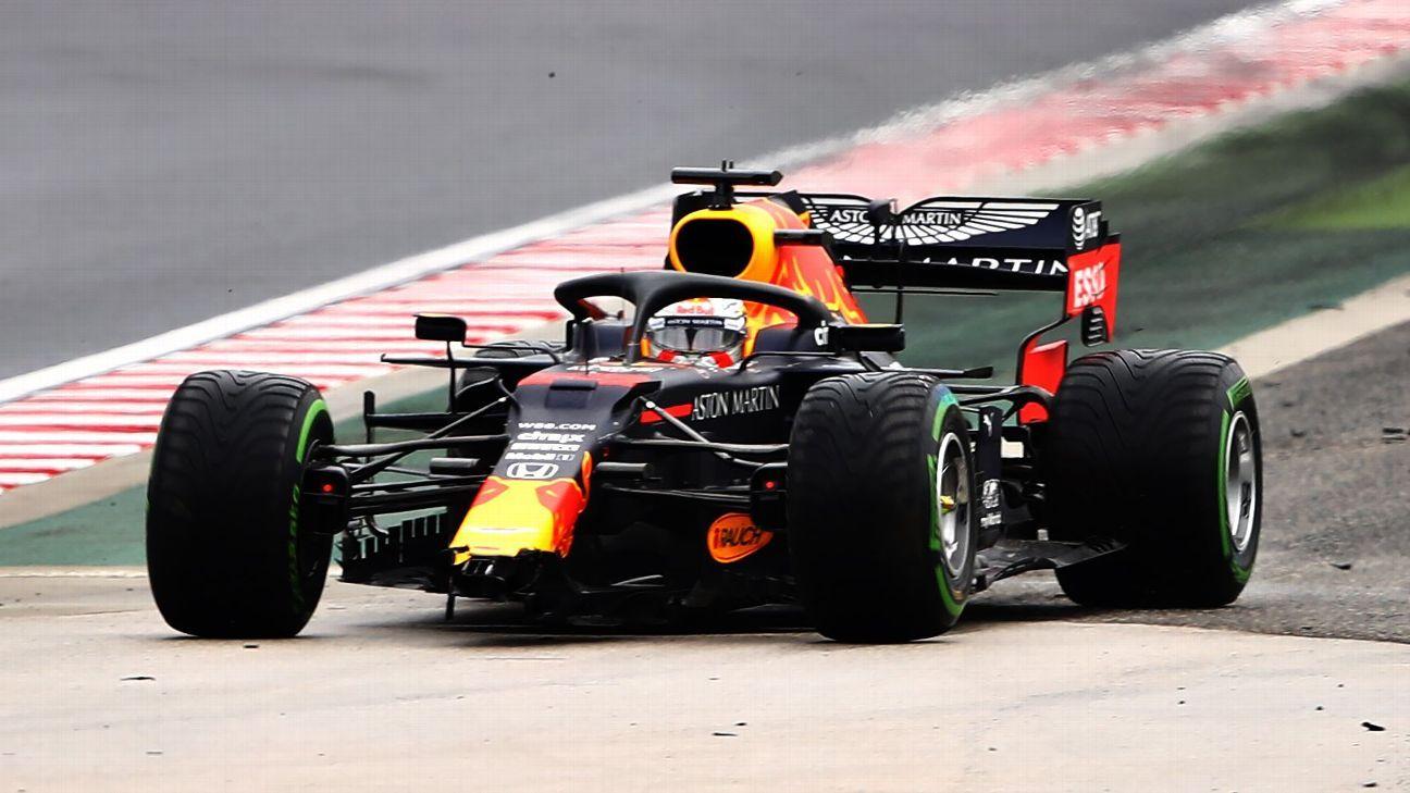 How Verstappen went from zero to hero at the Hungarian Grand Prix – ESPN