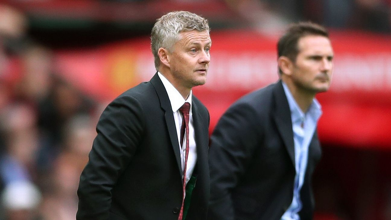 What Champions League qualification would mean to Man United, Chelsea and Leicester
