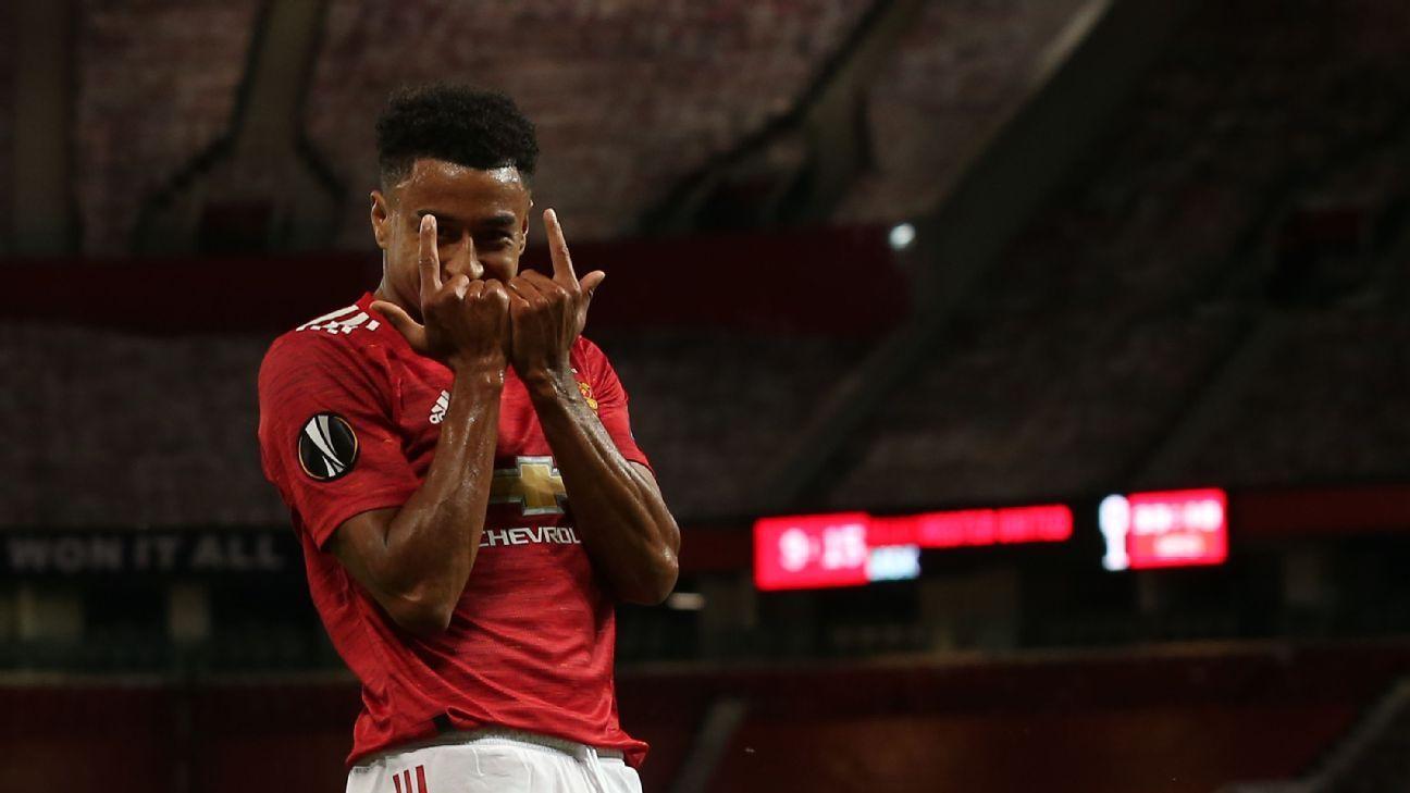 LIVE Transfer Talk Man United make Lingard available after Sanchez exit - ESPN