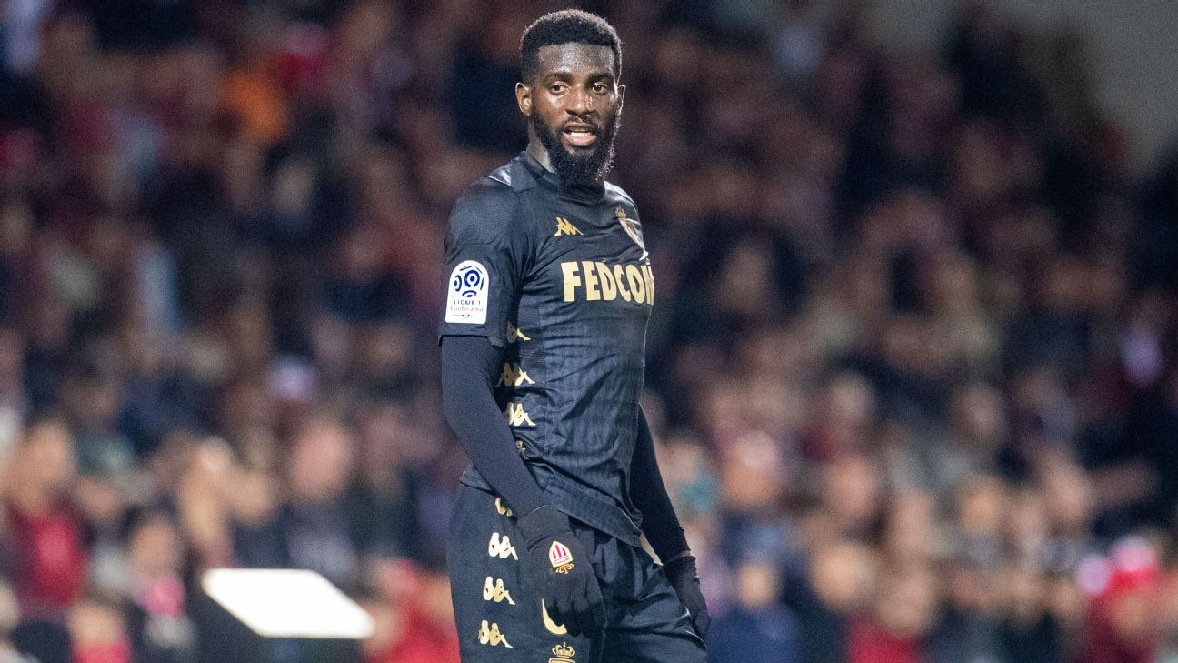 Chelsea want £40m for Milan target Bakayoko - sources - ESPN