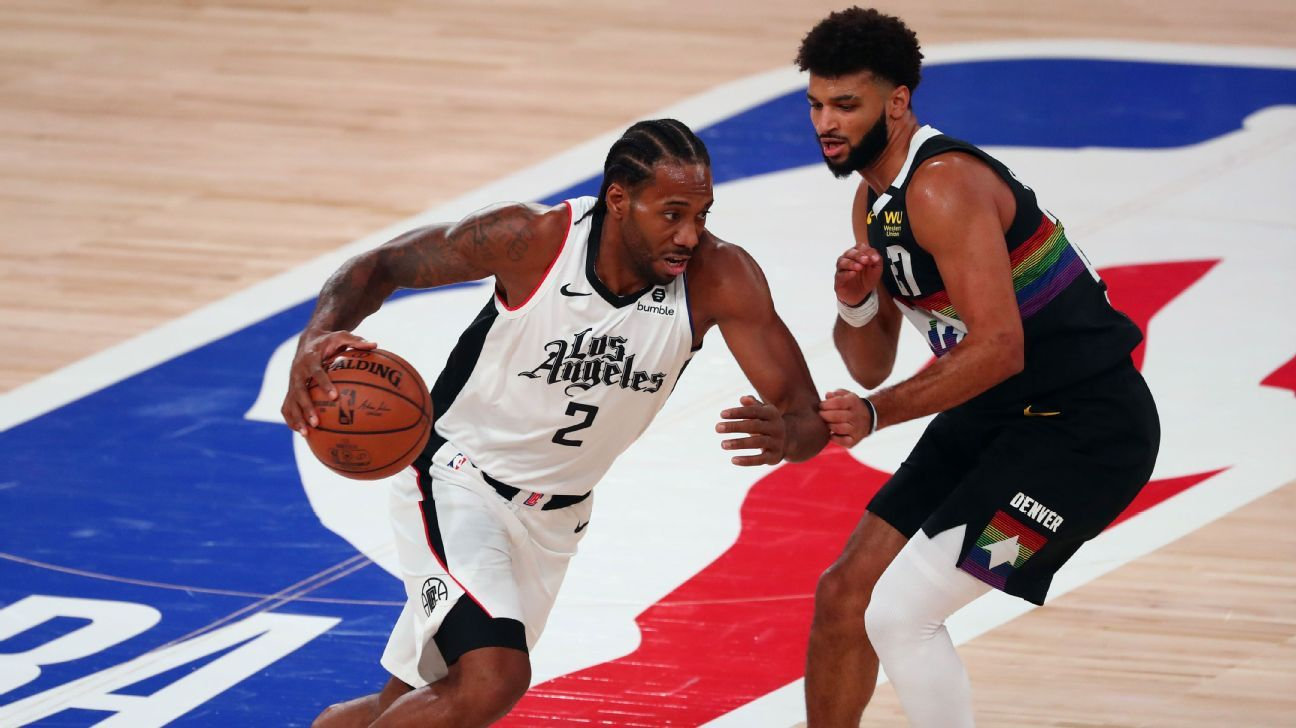 NBA Playoffs – An intense Game 3 is why the Clippers chased Kawhi Leonard – ESPN