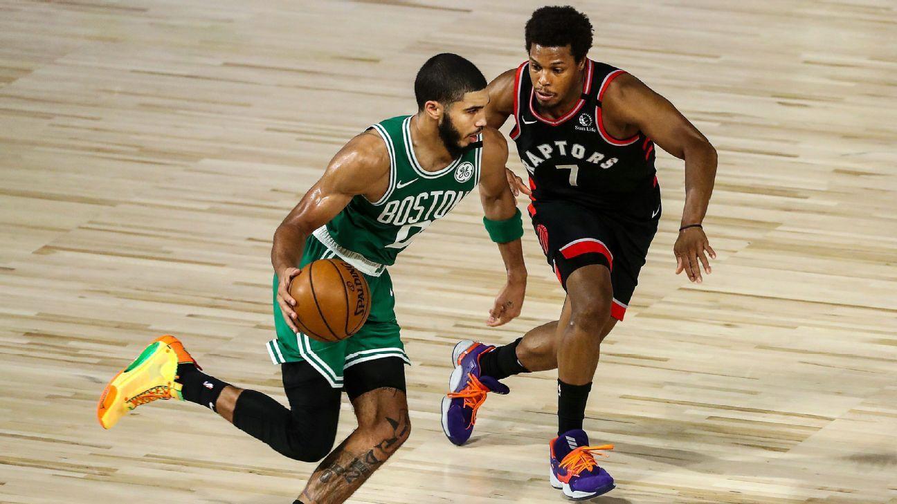 Nba Playoffs Debate Predictions For Celtics Raptors Game 7