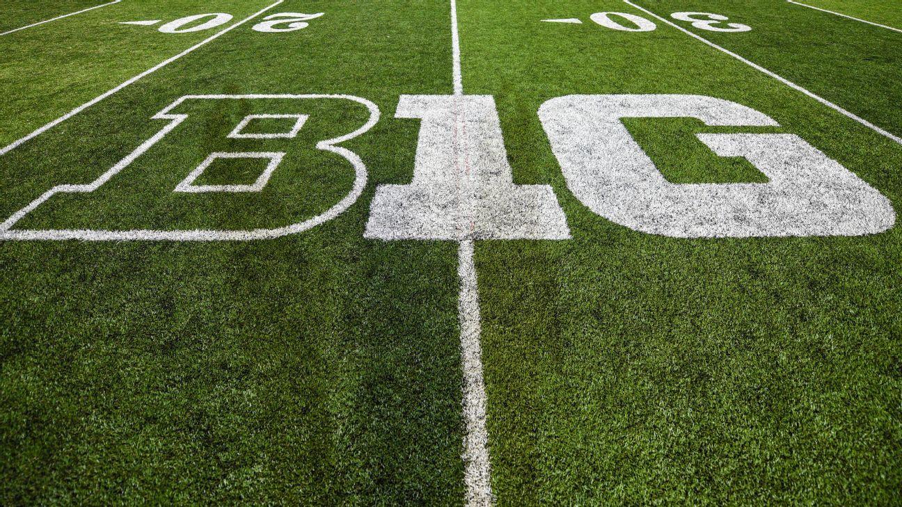 Big Ten football schedule release — Analysis predictions and team-by-team breakdowns – ESPN