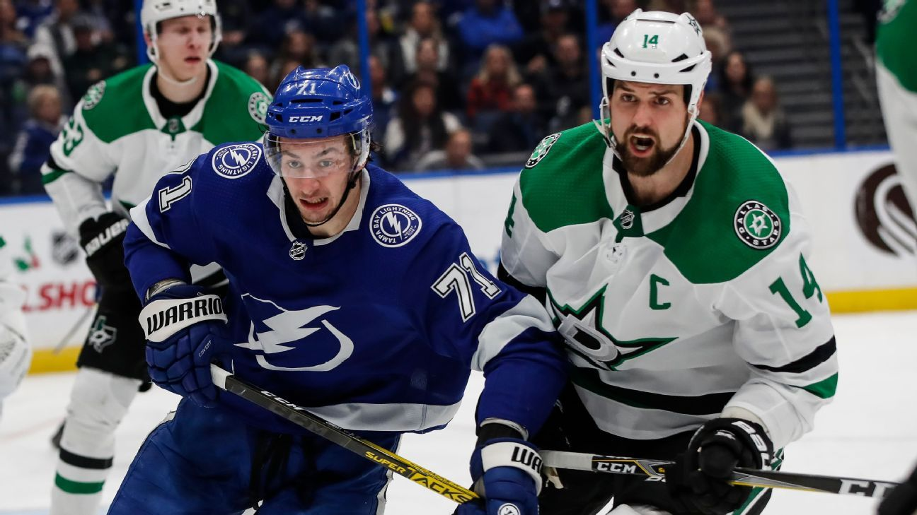 Predictions, stats and schedule for the Stanley Cup Final