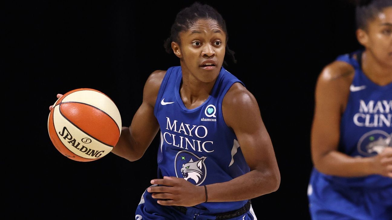 WNBA playoffs 2020: Lynx, Sun move on; Diana Taurasi, Candace Parker ponder what's next