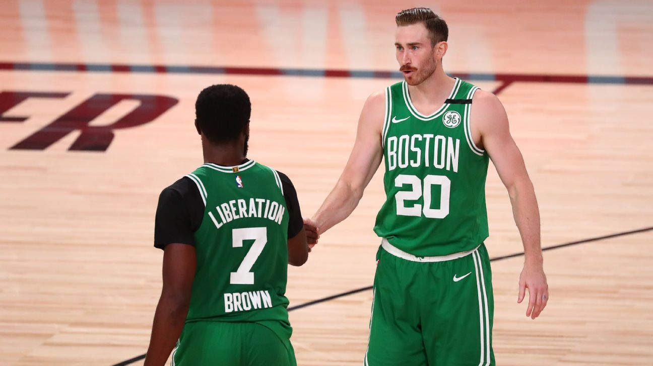 The Heat are dealing with a different Celtics team now