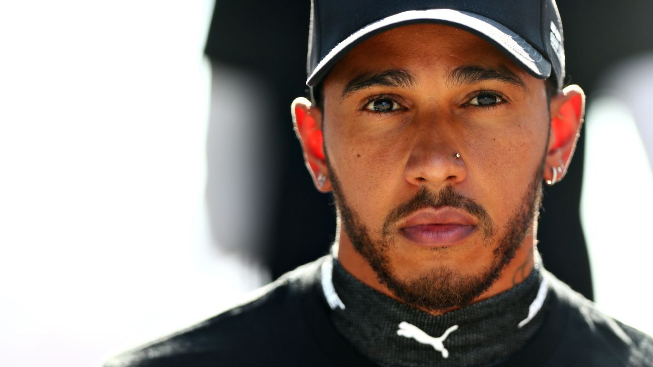 FIA rescinds Hamilton's Sochi penalty points - ESPN India