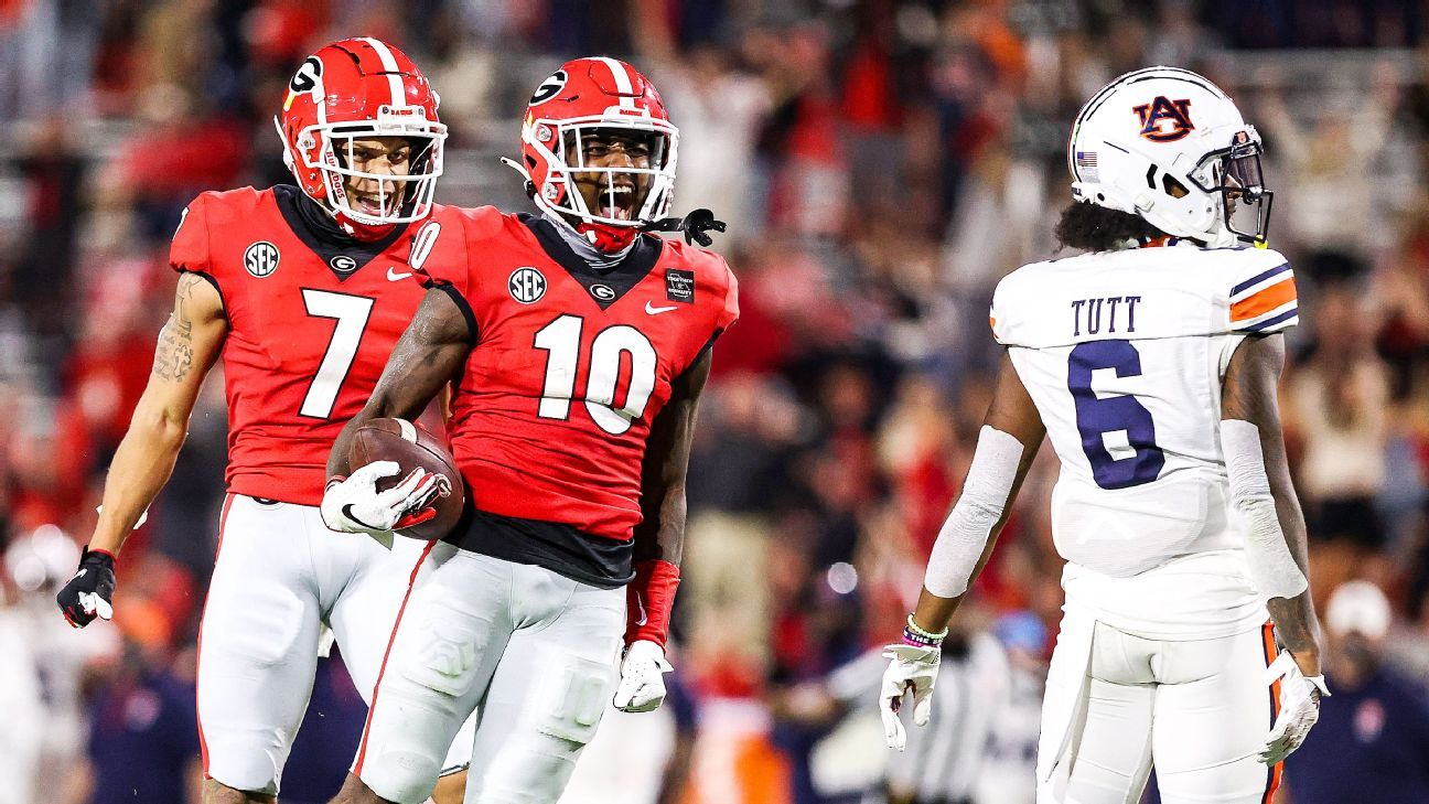 Like It Or Not The Sec Will Again Be The Center Of The College Football World In 2020