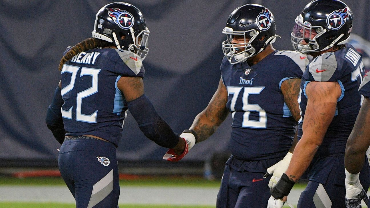 Can the NFL avoid a COVID-19 'forest fire'? What we learned from the Titans' outbreak