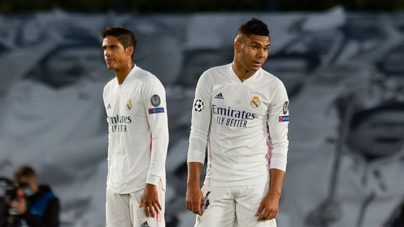 Real Madrid Vs Shakhtar Donetsk Football Match Summary October 21 2020 Espn Real madrid survived a stunning fightback by shakhtar donetsk to edge victory and finish top of group a in the champions league. real madrid vs shakhtar donetsk