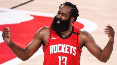 Rockets 2021 Christmas Inside James Harden And The Houston Rockets Breaking Point