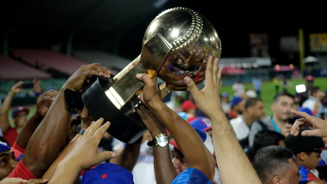 How to watch the Caribbean Series on ESPN Deportes