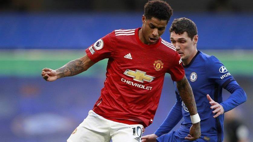 Chelsea vs. Manchester United - Reporte del Partido - 28 febrero, 2021 - ESPN
