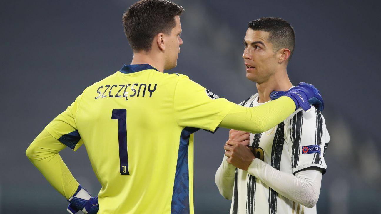 Expresidente critica a la Juventus por fichar a Cristiano: 'Un error absoluto... pagar un millón de euros por gol'